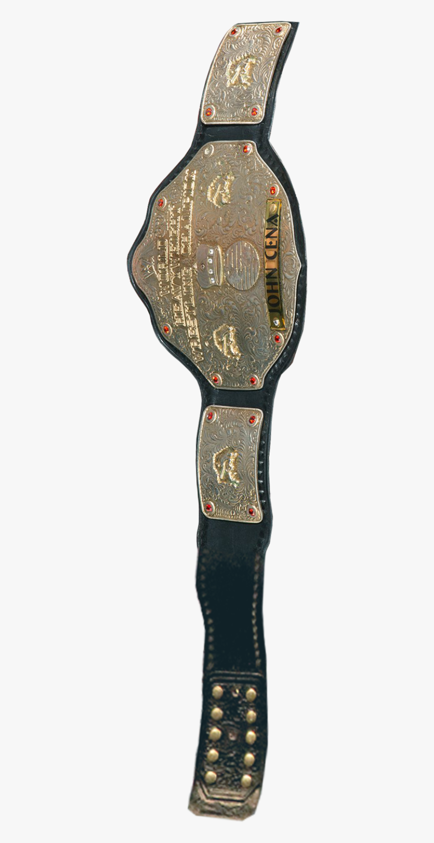 World Heavyweight Championship [for Shoulder], HD Png Download, Free Download