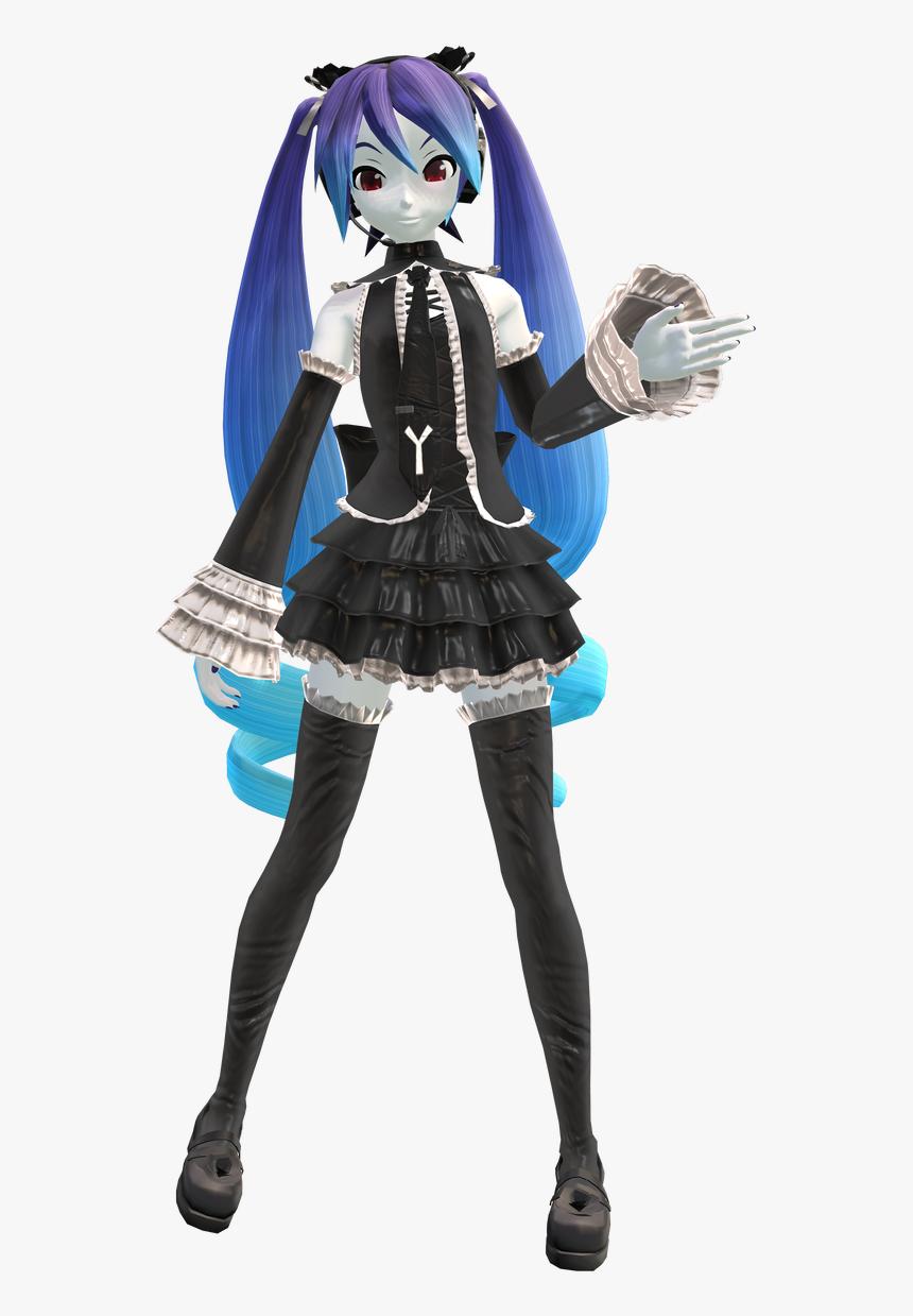 Hatsune Miku Infinity Module, HD Png Download, Free Download