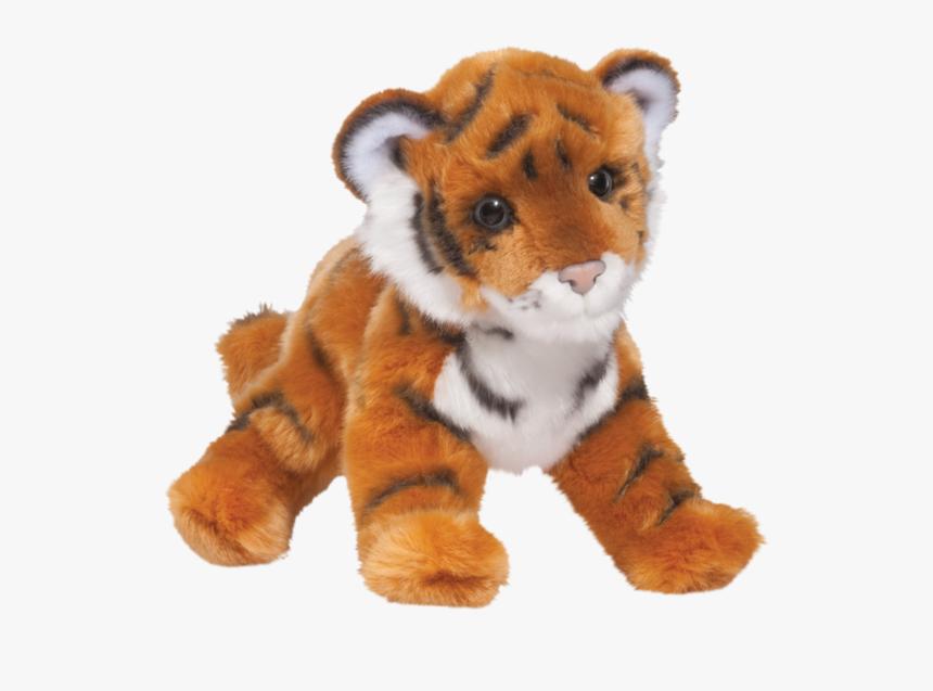 Tiger Plush Png Transparent Png Kindpng