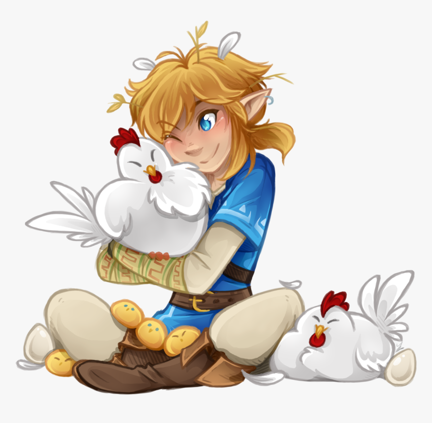 Cucco Chicks Tumblr Png Cute Link Loz Cute The Legend Of