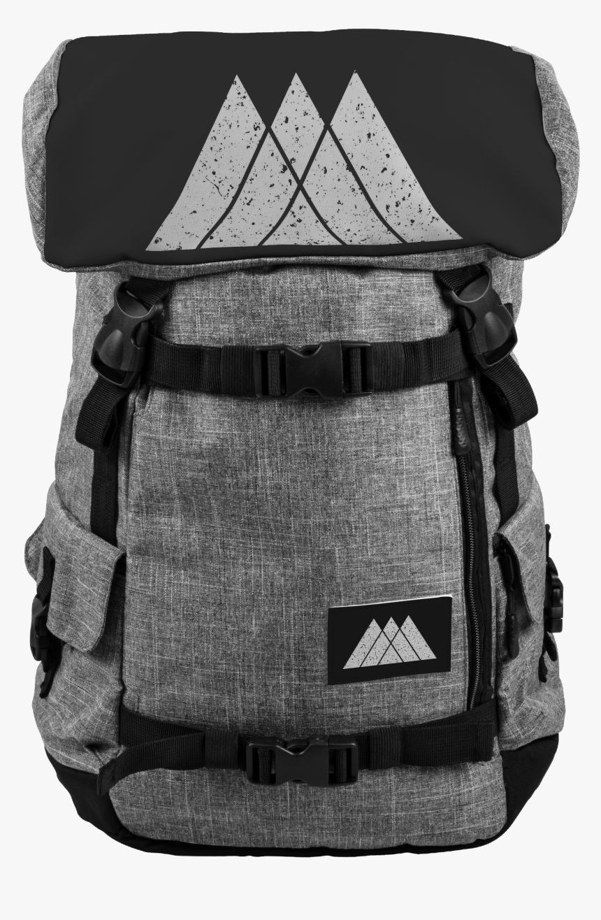 Destiny Warlock Logo Water And Snow Resistant Penryn - Destiny Hunter Backpack, HD Png Download, Free Download