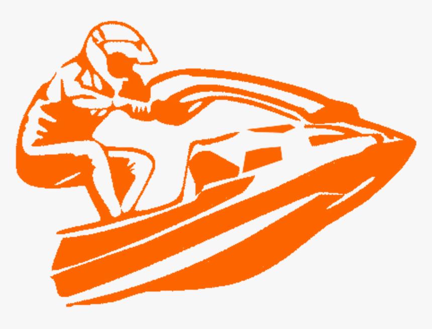 Jet Ski Transparent Cartoons Stand Up Jet Ski Clip Art Hd Png Download Kindpng