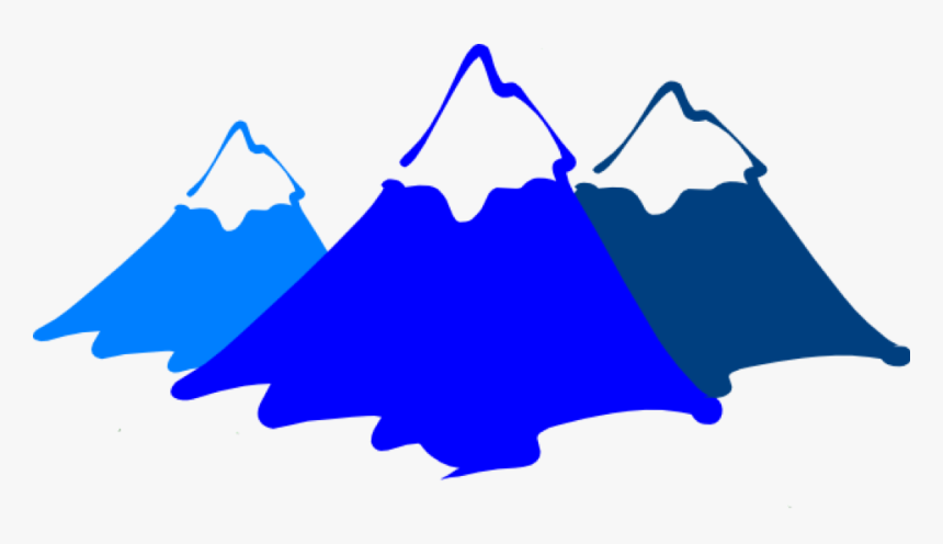 Transparent Mountain Cartoon Png - Mountain Clip Art, Png Download, Free Download