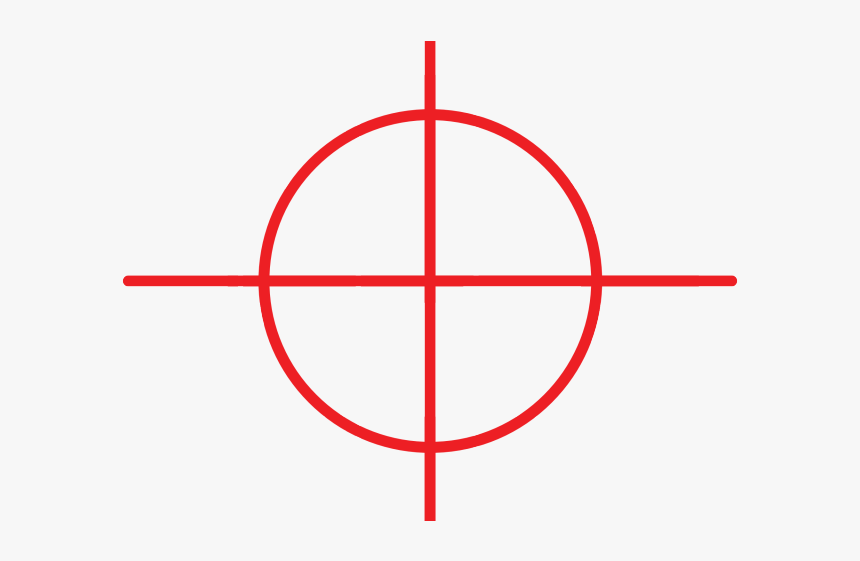 Target Png Transparent Images Transparent Background Crosshair Png Transparent Png Download Kindpng