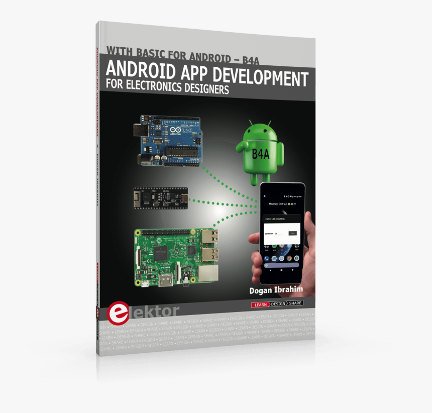 Android App Development For Electronics Designers, HD Png Download, Free Download