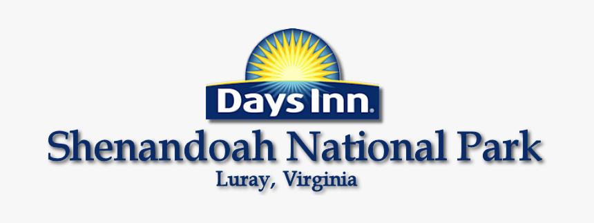 Days Inn Shenandoah - Graphic Design, HD Png Download, Free Download