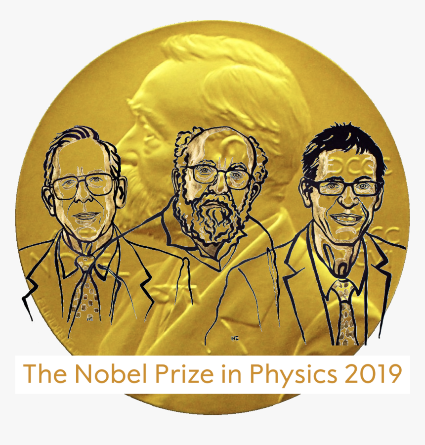 Nobel Prize Png, Transparent Png, Free Download