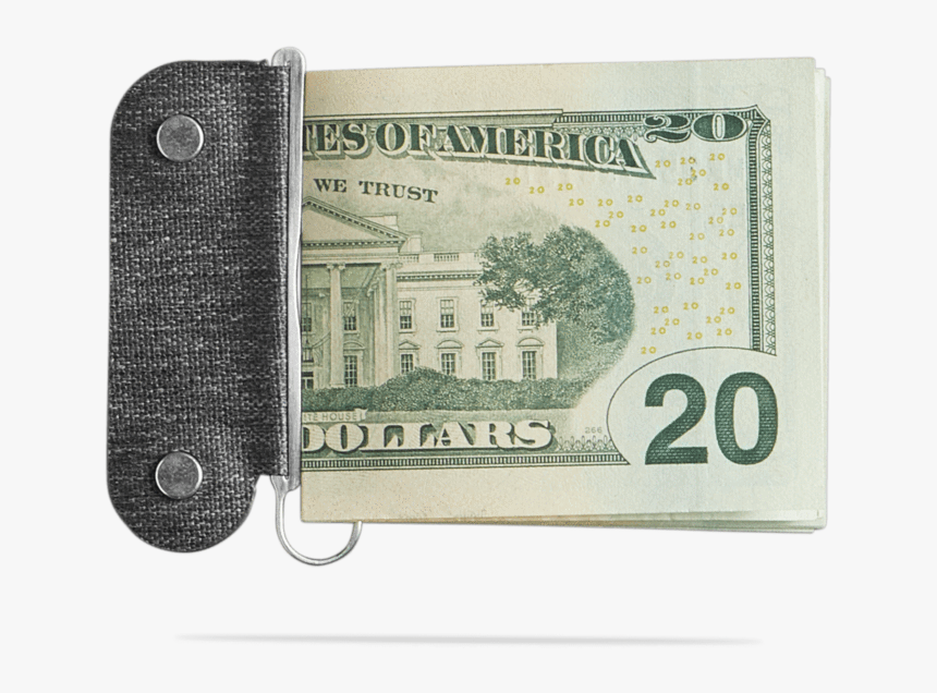 Back Of $20 Bill, HD Png Download, Free Download