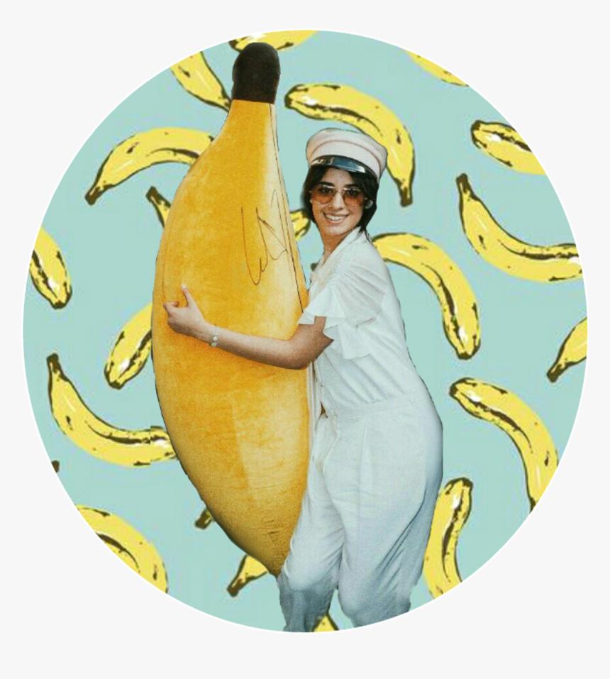 Icon Iconinstagram Instagram Camila Cabello Camilacabel - Camila Cabello Banana, HD Png Download, Free Download