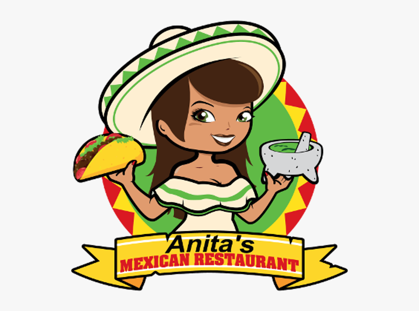 Mexican Family - Cartoon, HD Png Download, Free Download