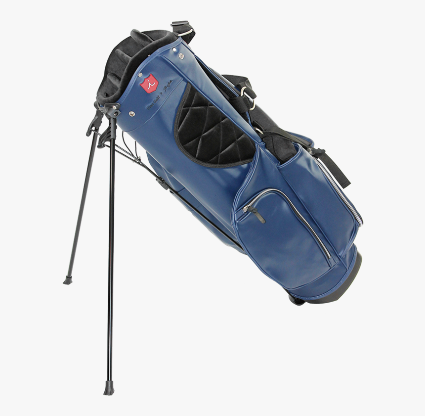 Purist Stand Bag- Major Navy - Golf Bag, HD Png Download, Free Download