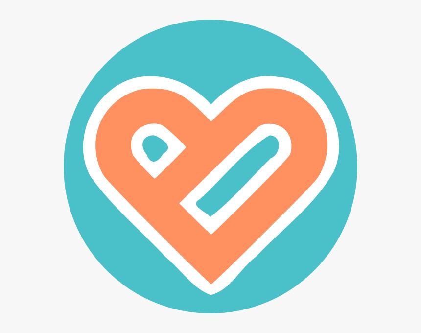 Google Fit Logo Png Transparent Background - Circle, Png Download, Free Download