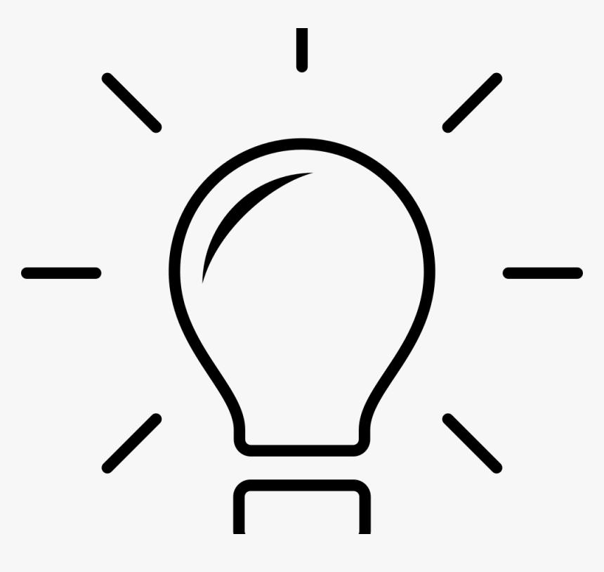 Transparent Christmas Light Bulb Png, Png Download, Free Download