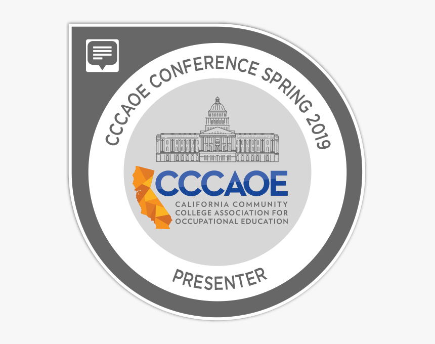 Cccaoe 2019 Spring Conference, HD Png Download, Free Download