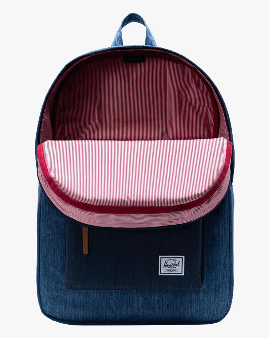 Cover Image For Herschel Heritage Backpack - Bag, HD Png Download, Free Download
