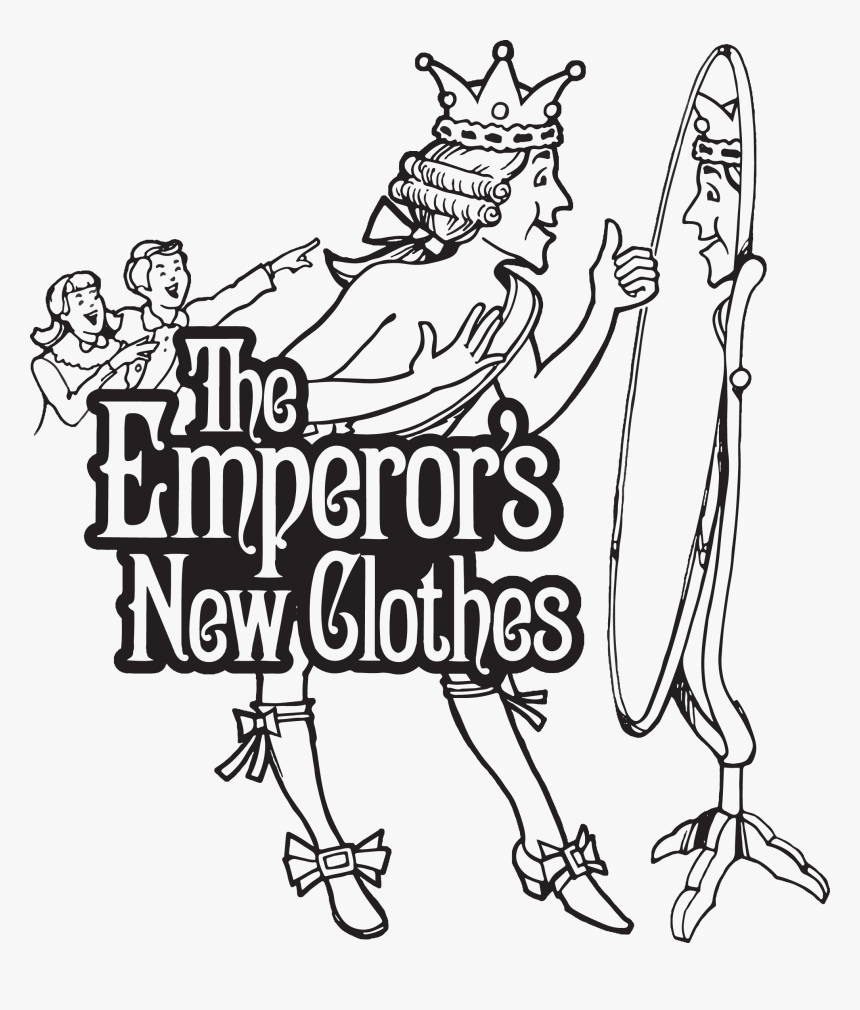 Mct Emperors New Clothes, HD Png Download, Free Download