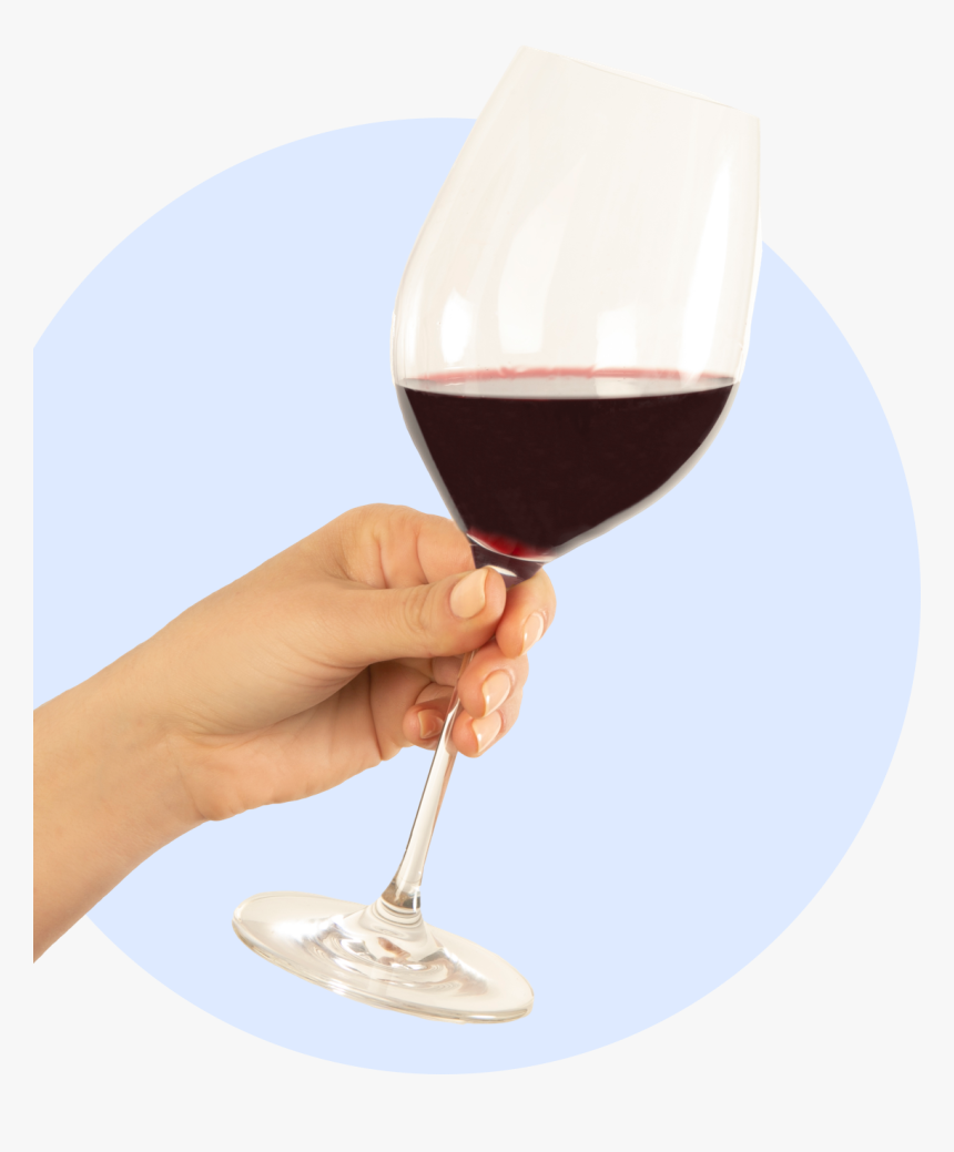 Wine Glass, HD Png Download, Free Download