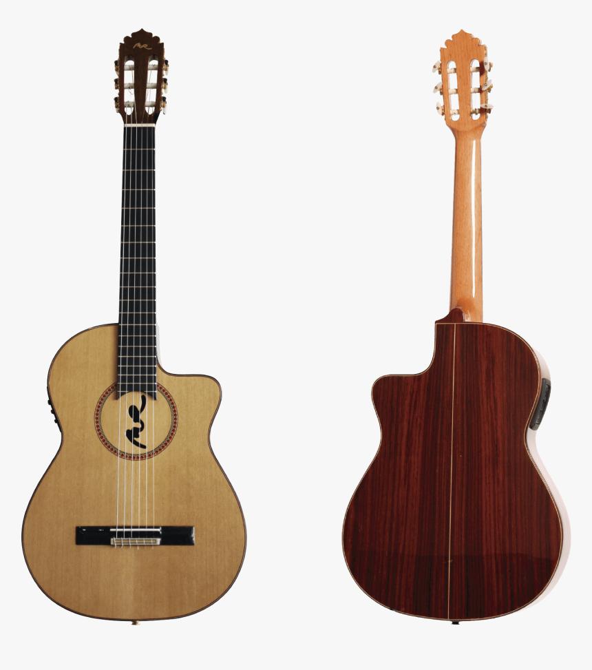 B Cutaway Boca Mr - Guitar, HD Png Download, Free Download