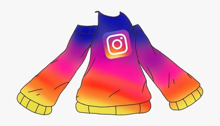 Instagram Gachalife Gachalifeedits Ropa Clothing Gacha Life Clothes Edits Hd Png Download Kindpng