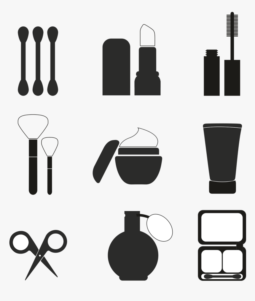 Cosmetology Png, Transparent Png, Free Download