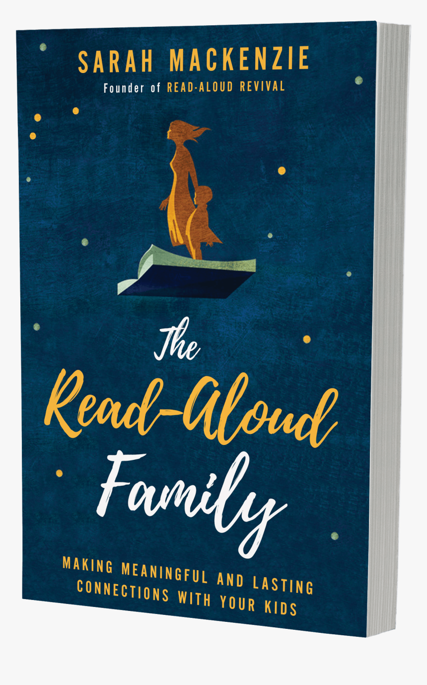 Read Aloud Family, HD Png Download, Free Download
