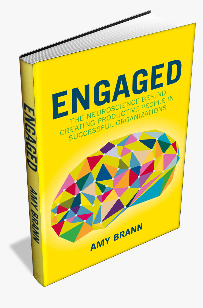 Engaged 3d Book - Graphic Design, HD Png Download, Free Download