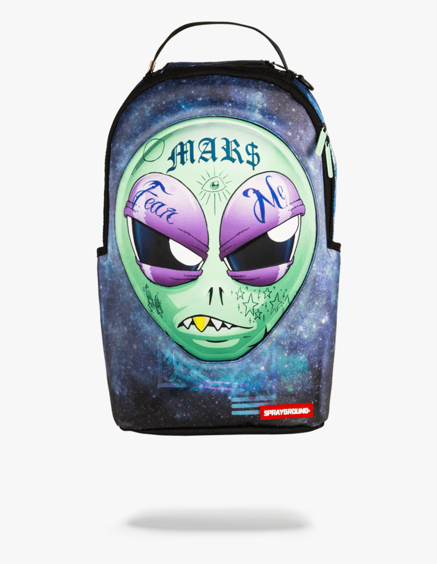 3d Book Bags - Sprayground, HD Png Download, Free Download