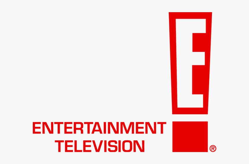 Transparent Entertainment Png - E Entertainment Logo Transparent, Png Download, Free Download