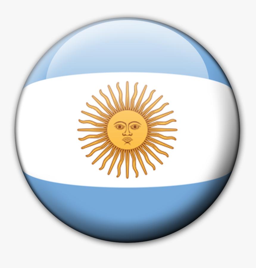 Argentina Sun Flag Hd Png Download Kindpng