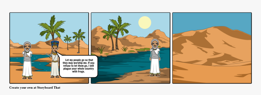 Storyboard In Swahili And English Trans, HD Png Download, Free Download