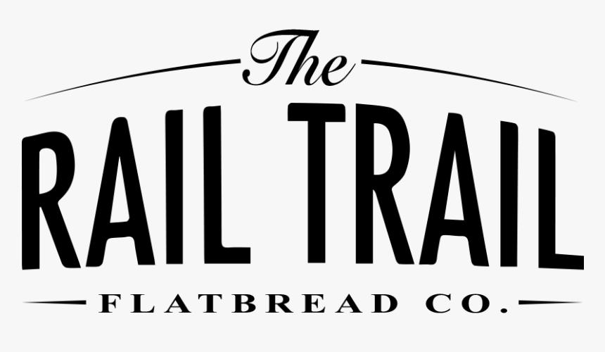 Rail Trail Flatbread Co Logo, HD Png Download, Free Download