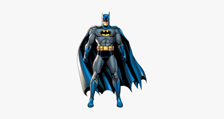Batman Full Body Animated, HD Png Download, Free Download