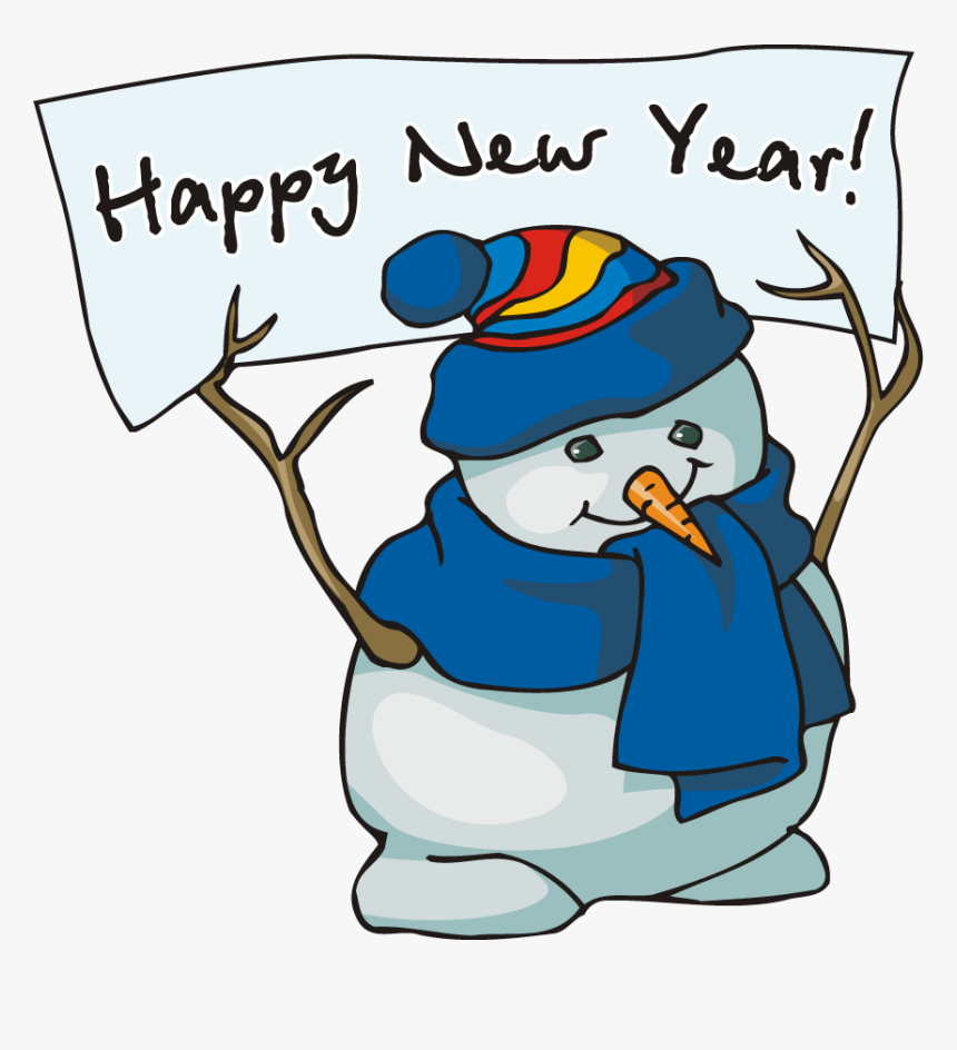 Transparent Happy New Year Hat Png - Happy New Year 2019 Painting, Png Download, Free Download