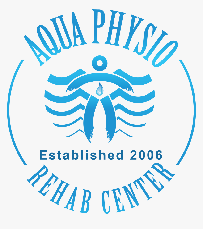 Aquaphysio Logo - Illustration - Illustration, HD Png Download, Free Download