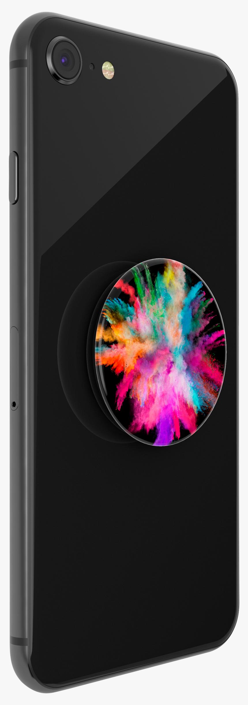 Transparent Color Burst Png - Circle, Png Download, Free Download