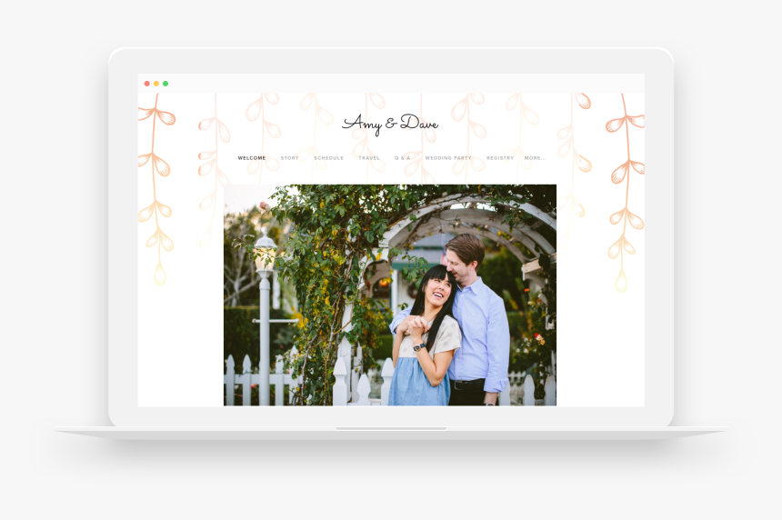 "Visit Amy And Dave""s Brannan Website - Photograph, HD Png Download, Free Download"