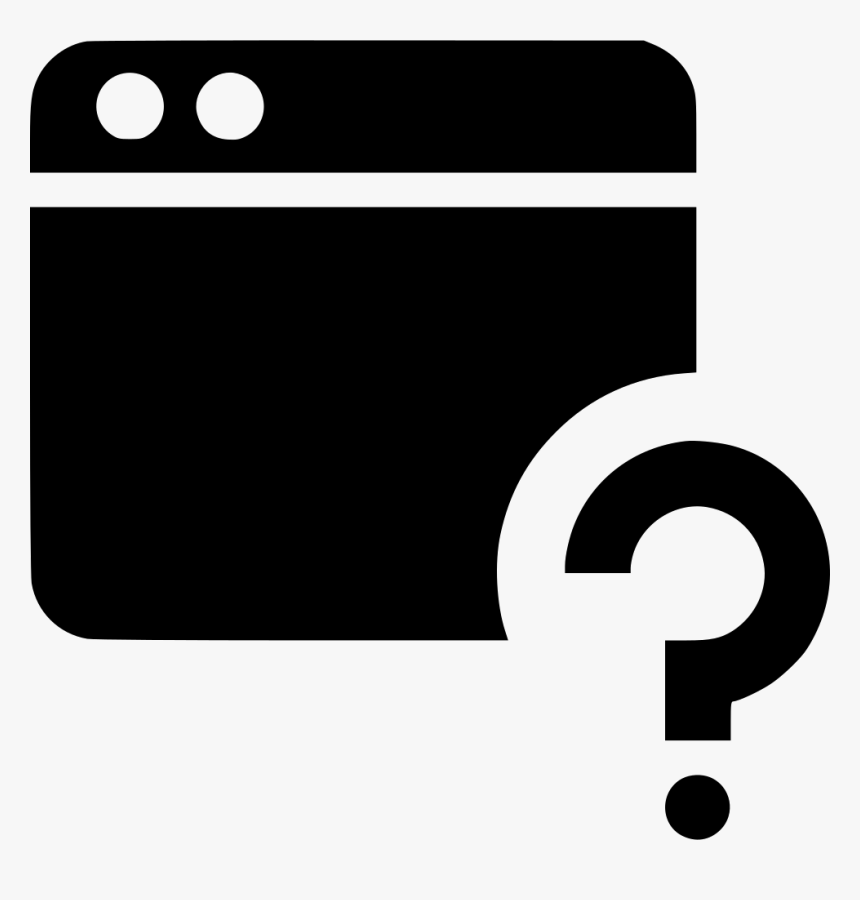 Question Mark Comments - Mobile Phone, HD Png Download, Free Download