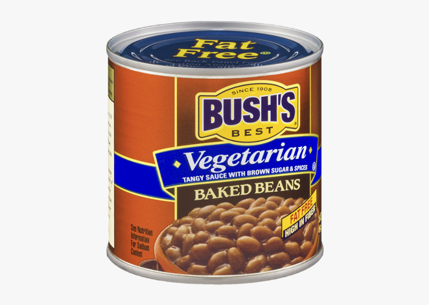 Bush S Vegetarian Baked Beans Hd Png Download Kindpng