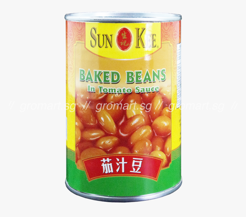 Gro Mart - Baked Beans, HD Png Download, Free Download