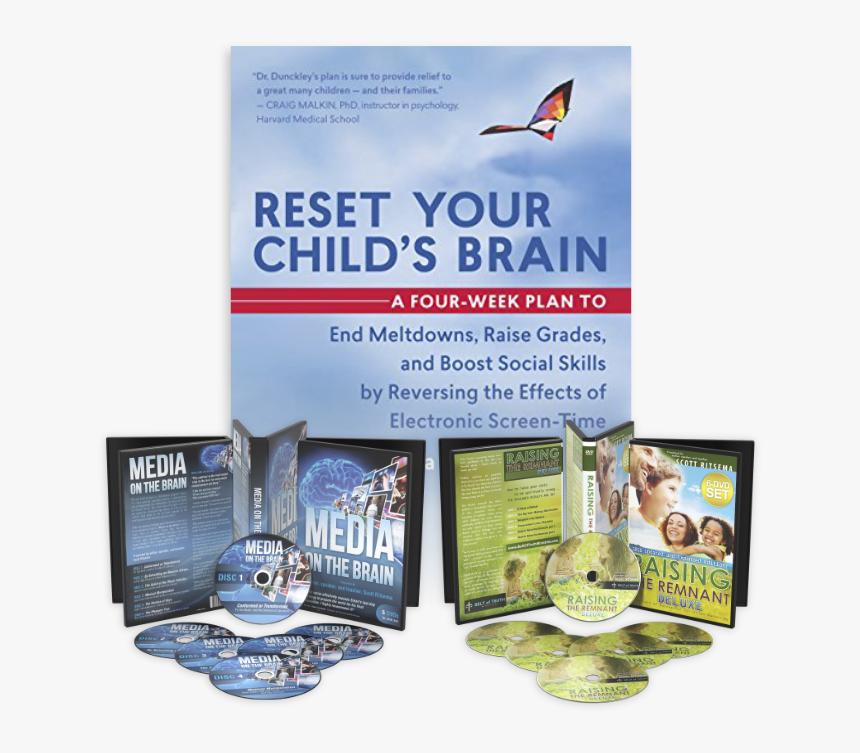 Reset Brain, Motb, Rtr Bundle, HD Png Download, Free Download