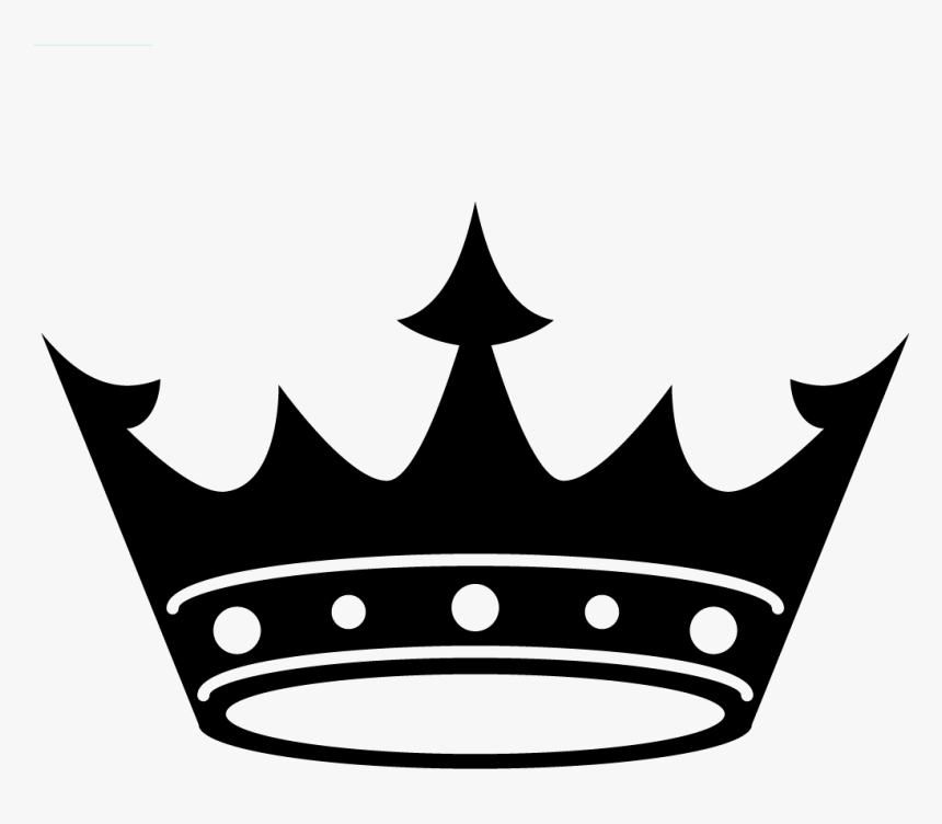 Transparent King And Queen Png Gold Crown Vector Png Png Download Kindpng