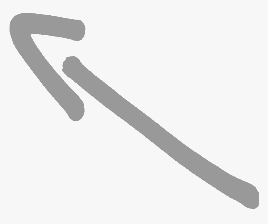Arrow Grey Icon Png, Transparent Png, Free Download