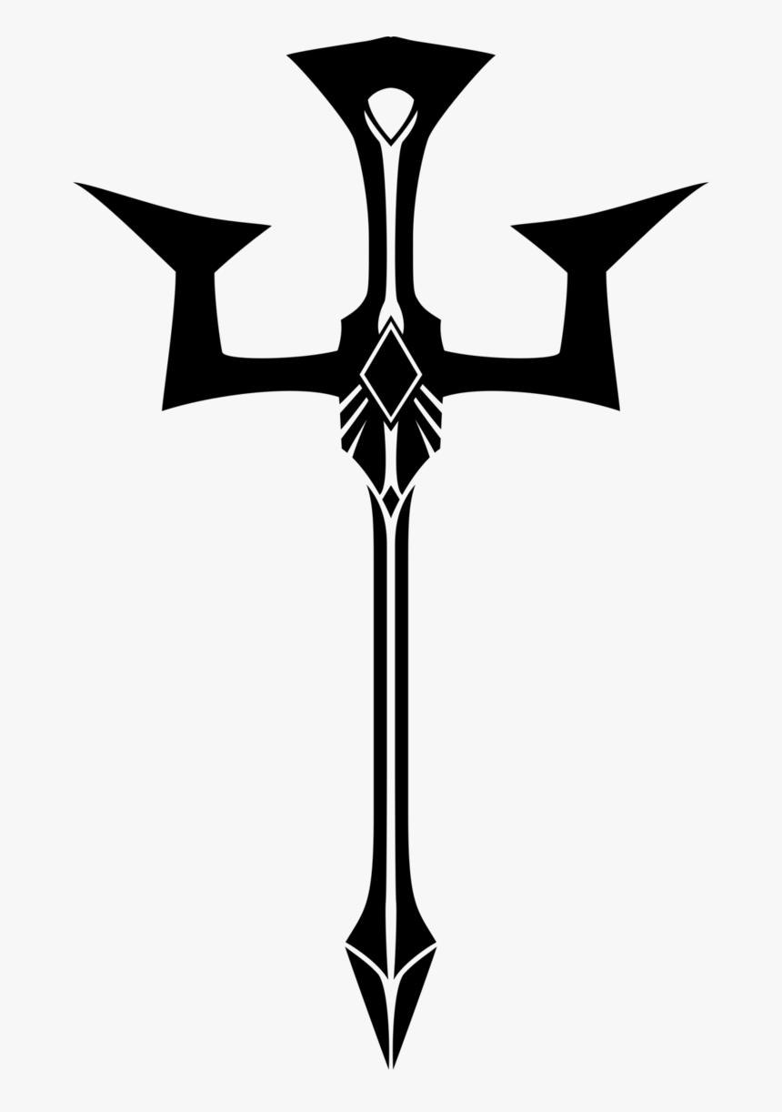 21 Savage Knife Tattoo Png Diablo 3 Crusader Logo Transparent Png Kindpng