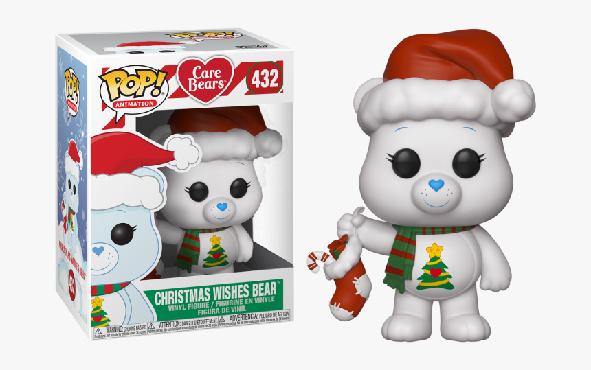 Care Bear Funko Pop, HD Png Download, Free Download
