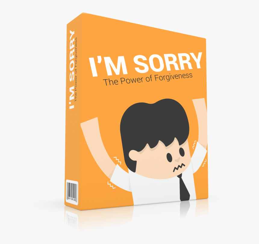 Sorry For Boss, HD Png Download, Free Download