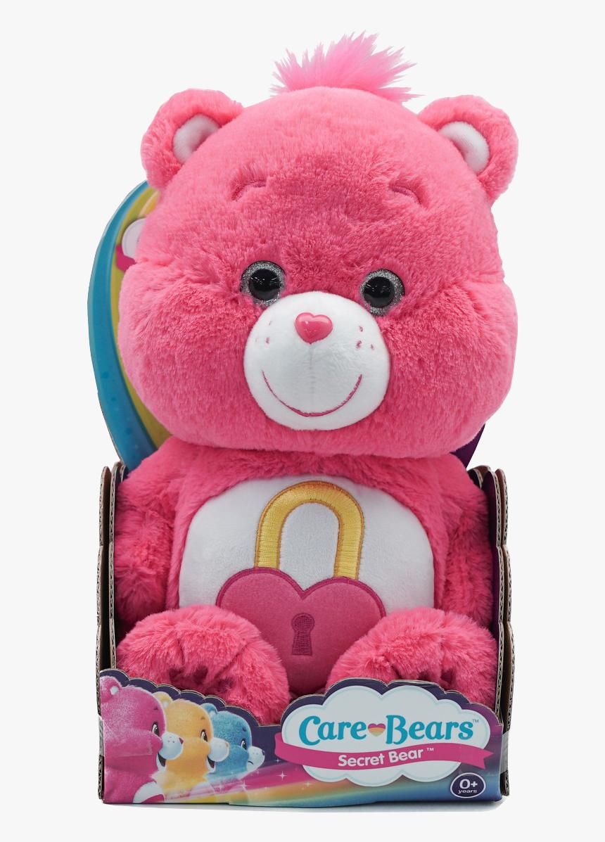 Headstart Medium Care Bears, HD Png Download, Free Download