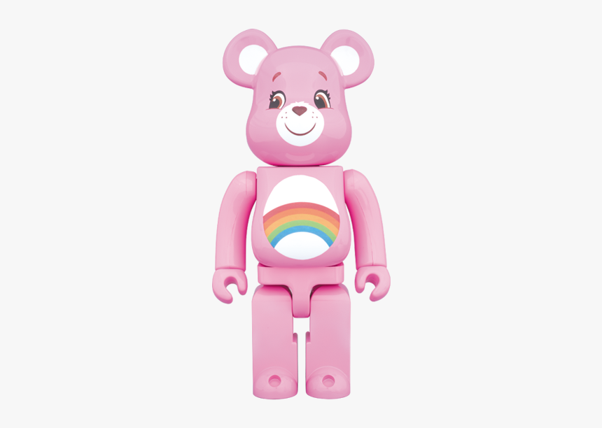 Care Bear Bearbrick, HD Png Download, Free Download