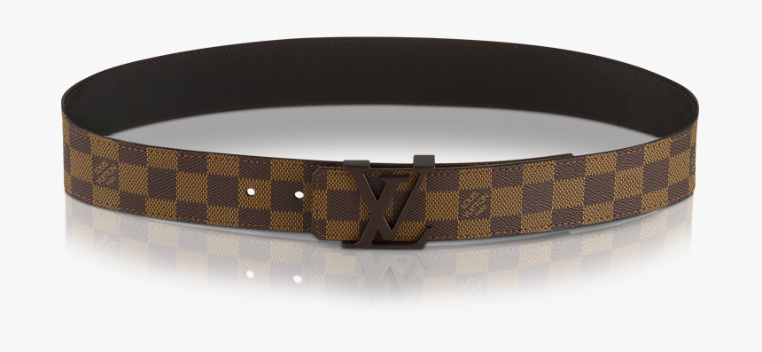 Dark Brown Louis Vuitton Belt, HD Png Download, Free Download