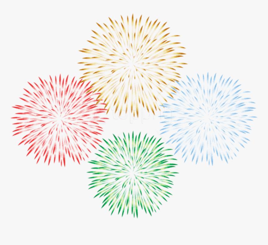 Fireworks Transparent Background Fireworks Clip Art Hd Png Download Kindpng