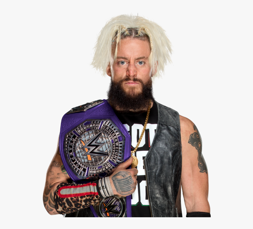 Enzo Amore - Enzo Amore Survivor Series, HD Png Download, Free Download
